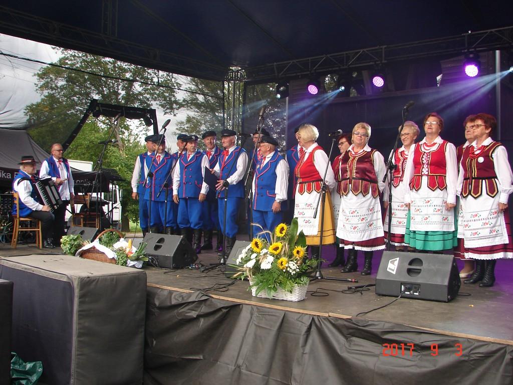 Dożynki Parafialne 2017 - 110