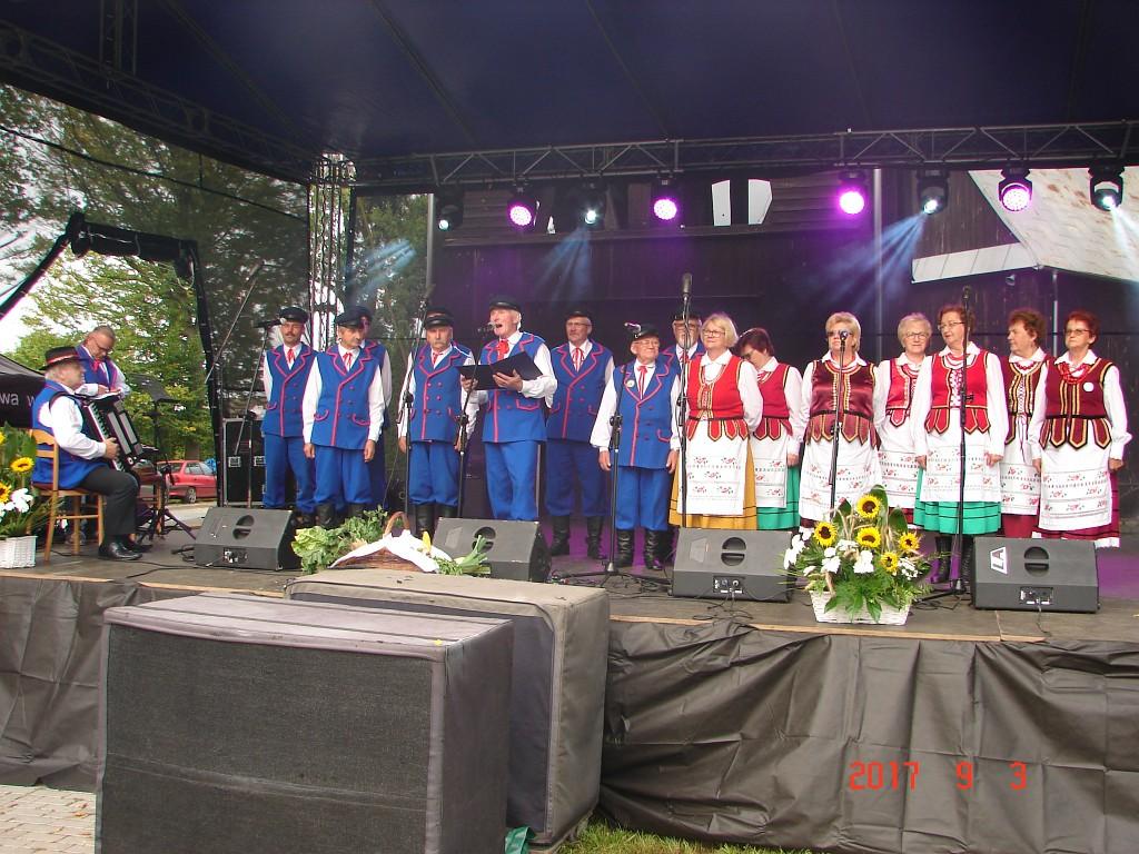 Dożynki Parafialne 2017 - 111