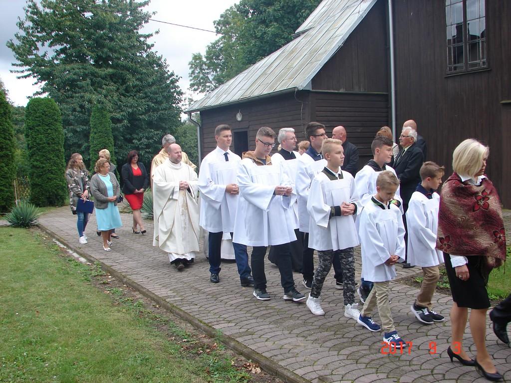 Dożynki Parafialne 2017 - 48