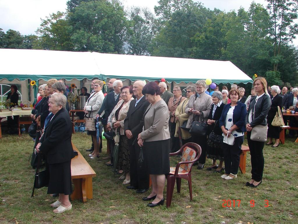 Dożynki Parafialne 2017 - 54