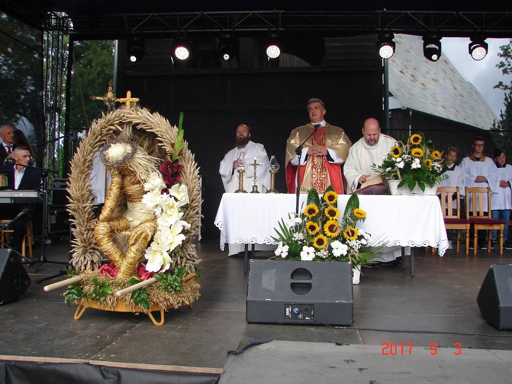 Dożynki Parafialne 2017 - 55