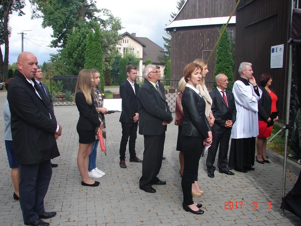 Dożynki Parafialne 2017 - 62