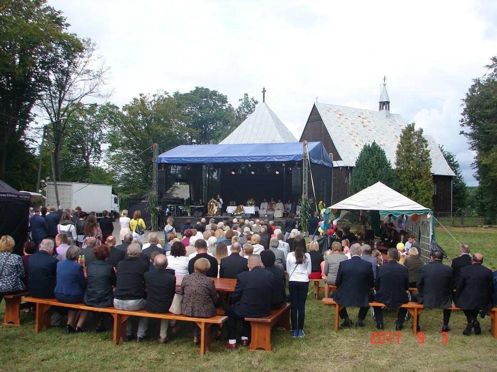 Dożynki Parafialne 2017 - 66