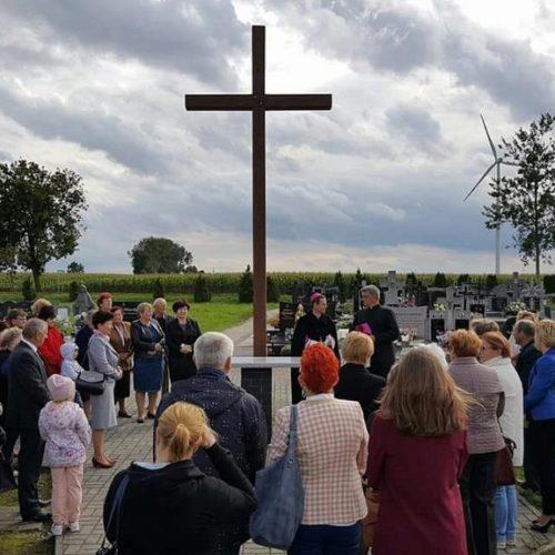 Wizytacja parafii 2017 - 2