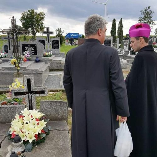 Wizytacja parafii 2017 - 3