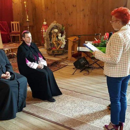 Wizytacja parafii 2017 - 4