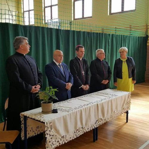 Wizytacja parafii 2017 - 5