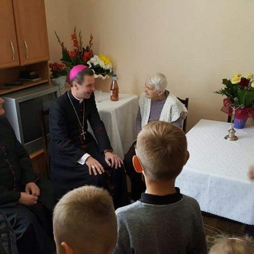 Wizytacja parafii 2017 - 6